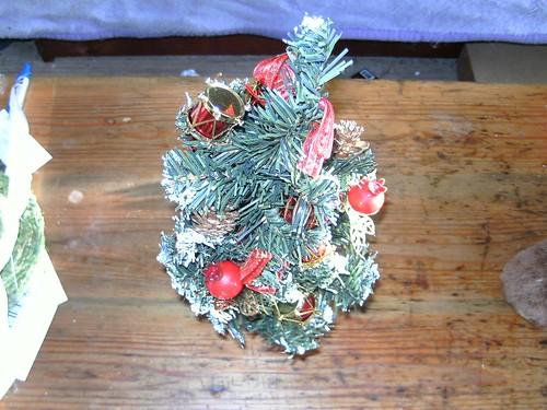 Weihnachtsbaum :D