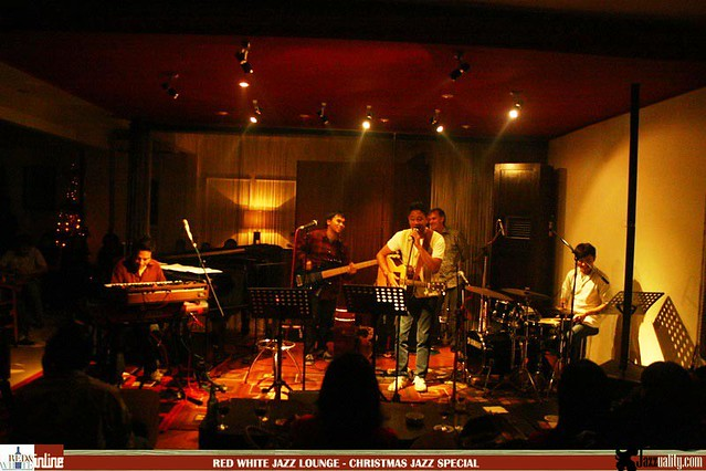 Red White Jazz Lounge - Christmas Jazz Special (22)