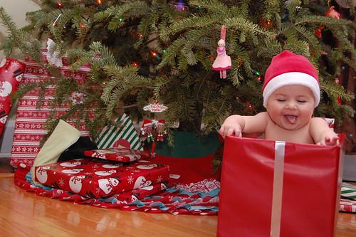 Squeeee! Presents!