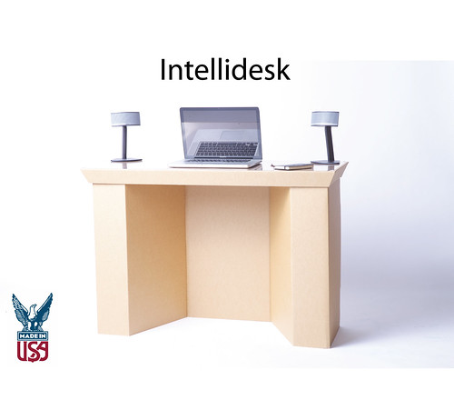 intellidesk-single