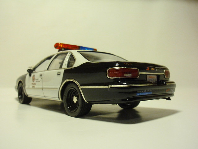 96 Caprice Classic Police Cars http://www.flickr.com/photos/57127051@N06/6579640099/