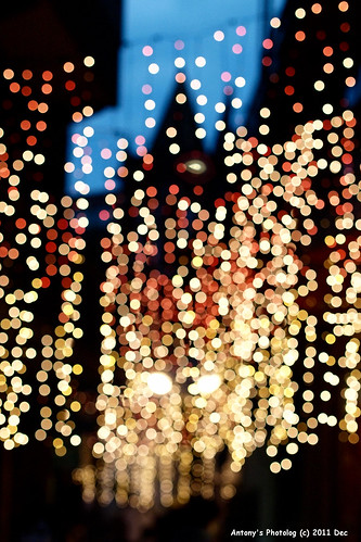 2011.12.25 聖誕節在淡水 -30