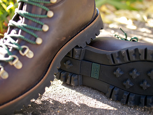 Ralph Lauren / Acworth Mountain Boots