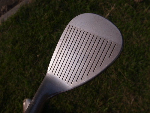 PING TourS Wedge