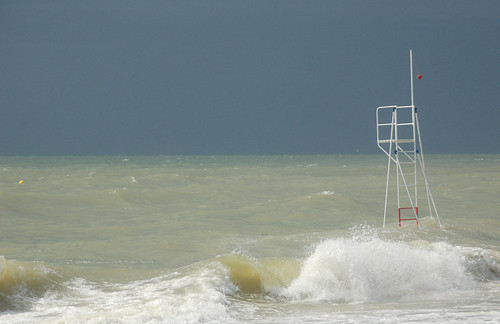 france beach strand thunderstorm normandie normandy onweer agoncoutainville mygearandme mygearandmepremium rememberthatmomentlevel1 rememberthatmomentlevel2