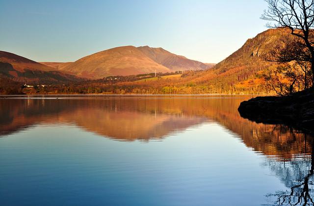 CSC_5460  Derwent Water Views