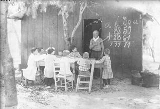 Escuela rural (Uruguay, 189X)