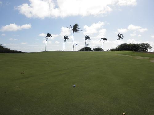 Hawaii Kai Golf Course 155