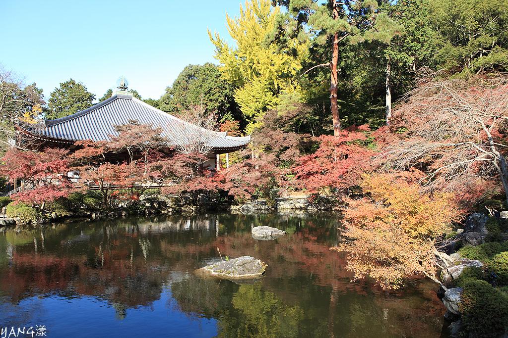 京都醍醐寺伽藍