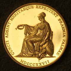 Medical Jurisprudence medal