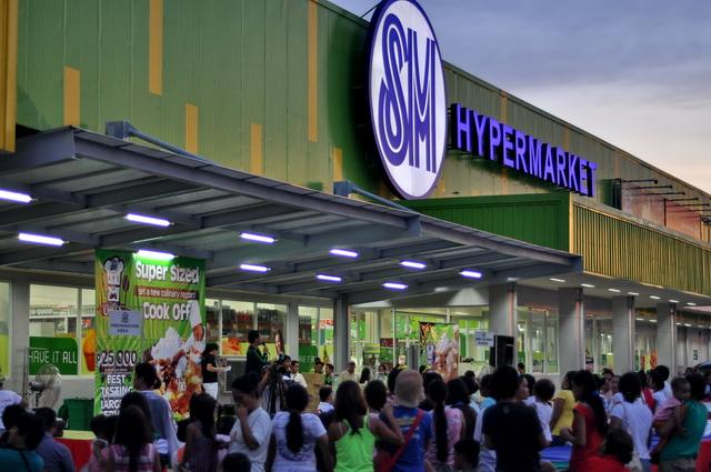SM Hypermarket Cebu