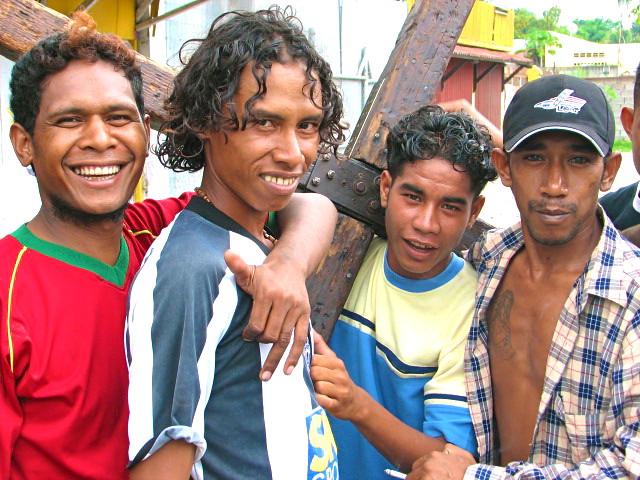 Timor L'este (East Timor) Image7