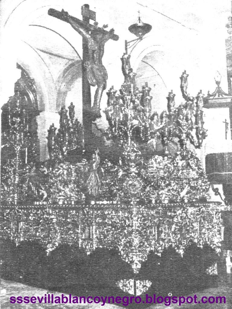 Santísimo Cristo de la Sangre 197..