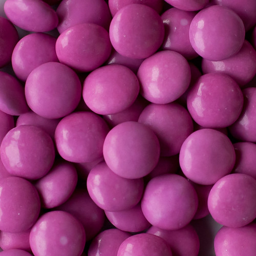 983/1000 - Pink Smarties by Mark Carline