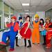 2011-12-31 朱大跨年婚宴 (夢想組合+新人熱唱)