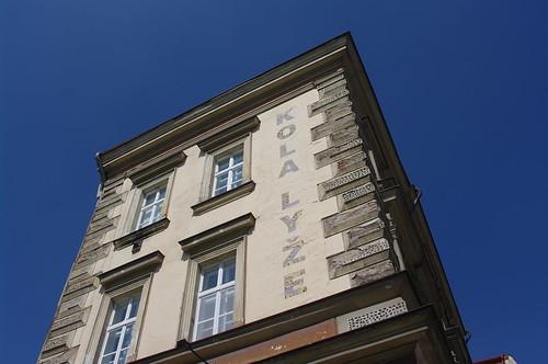 Praha by milov