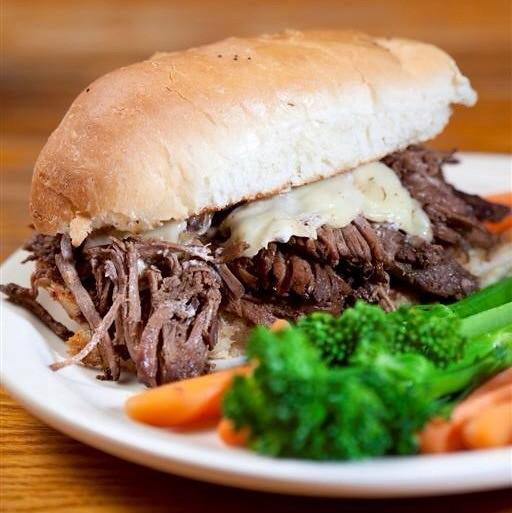 Pot Roast Sandwich Recipes — Dishmaps