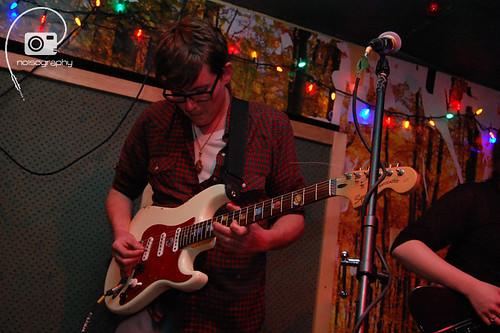 Scribbler @ Gus' Pub Dec. 28th 2011 - 05