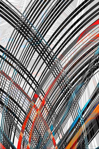 Textile Stripes