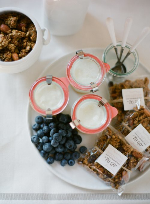 Southern-weddings-breakfast-to-go-ideas