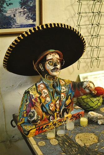El Mariachi Loko