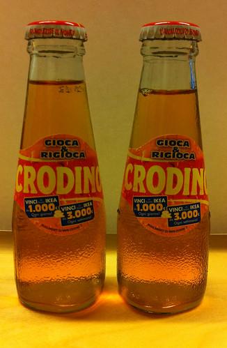 Gioca Rigioca - Crodino by softdrinkblog