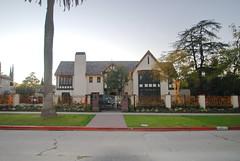 Getty House, Mayor's Residence, Milwaukie Building Compnay 1920