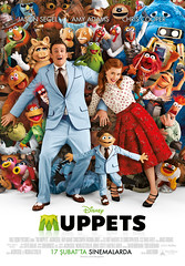 Muppets - The Muppets (2012)