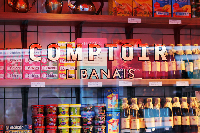 comptoir south kensington
