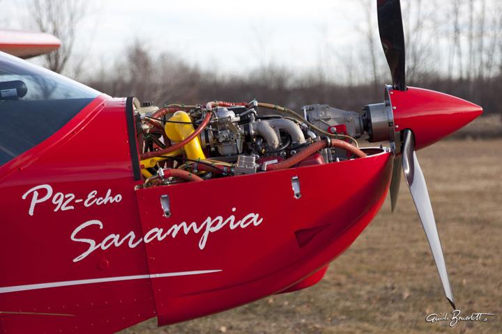 P92 Sarampia