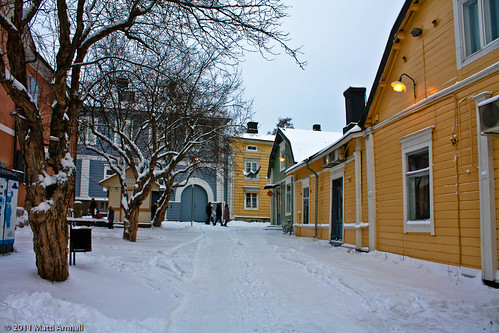 Winter_Porvoo_20120107_069 by Brin d'Acier
