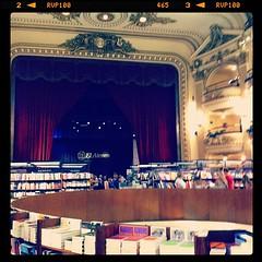 El Ateneo bookstore, Buenos Aires