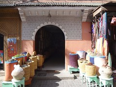 Perguntas e Respostas sobre Marrocos