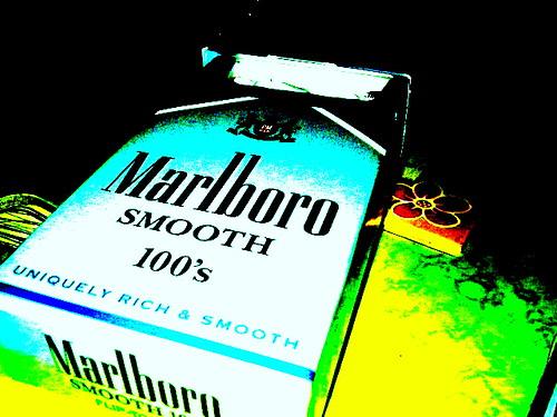 price cigarettes Pall Mall 30