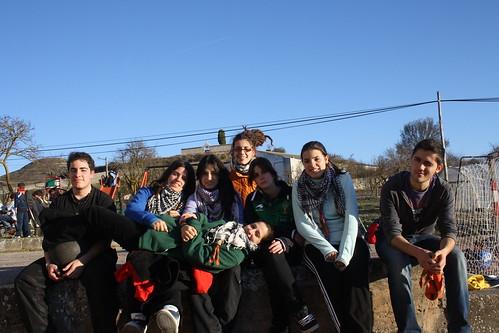 Campamento Navidad (1)