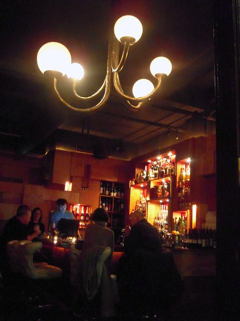 Frank's Cozy Bar