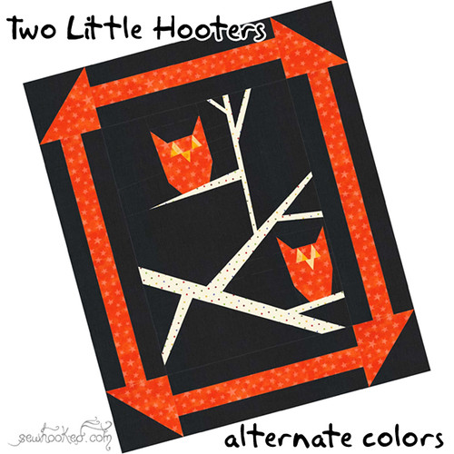Two Little Hooters