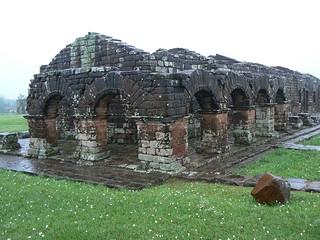 Missión Santísima Trinidad de Paraná (Paraguay 2008)