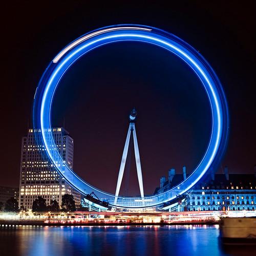 [Portal:London] by uηderaglassbell