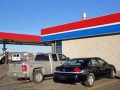 10 Chevrolet Impala LT & 11 Chevrolet Silverado