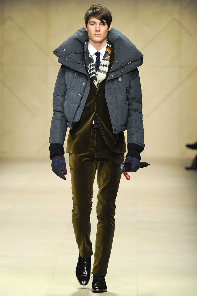 FW12 Milan Burberry Prorsum041_Ryan Williams(VOGUE)