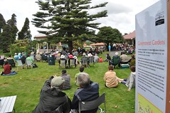 Government Gardens @ Rotorua