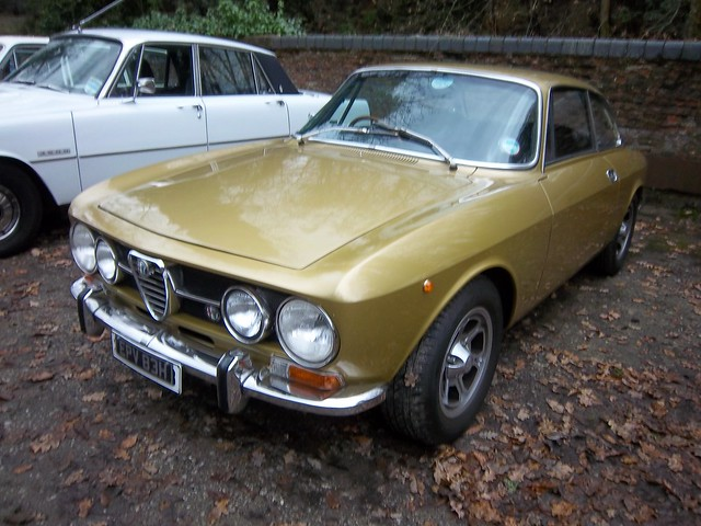 Mini Marcos likewise Alfa Romeo Giulia 1300 Super 115 1970 1974 Wallpapers 130192 furthermore W9lelg7 together with Watch besides Watch. on 1970 alfa romeo