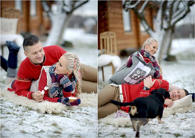 kaip gerai, kad yra Kalėdos :)