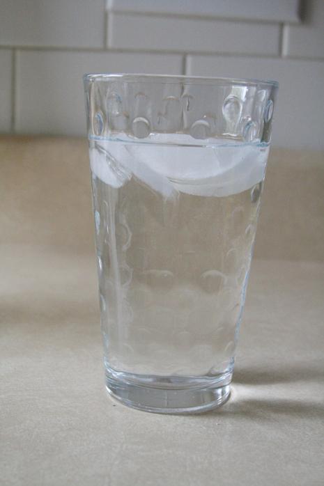 Melissa-water