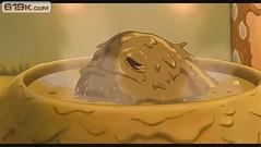 腐爛神(河神)_圖片來源:httpwww.619k.commovdonghuaqian