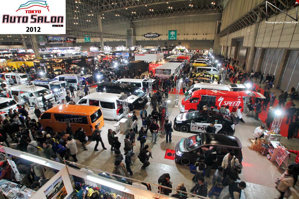 Tokyo Auto Salon-19