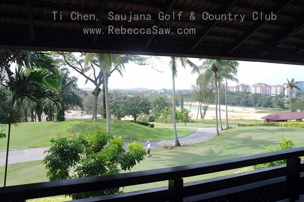 ti chen, Saujana Golf & Country Club-14