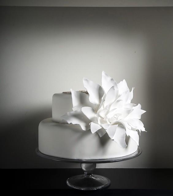 Modern Wedding Cakes: By: Www.victoriamade.com