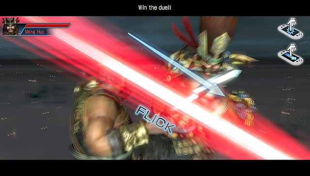 Dynasty Warriors Next Duel Mode (10)